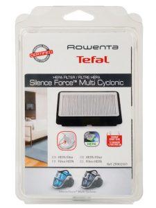 Rowenta Silence Force Multi Cyclonic Hepa Filtre